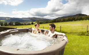 One Night Special offer -  just for 2.  