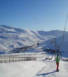 2018 is an excellent year for Skiing in Scotland
