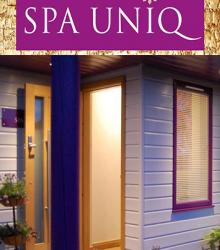 Enhance your stay at Spa Uniq