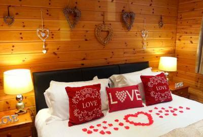 The Love Cabin Experience